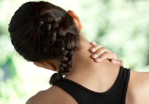 боли в шее после тренировки ценная мысль