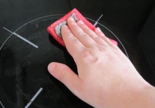 Ремонт плит стеклокерамика бош