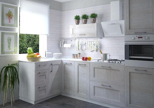 комфортная кухня с леруа мерлен домашний уют
